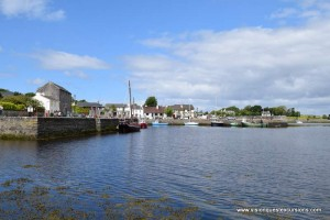 Kinvara Harbor