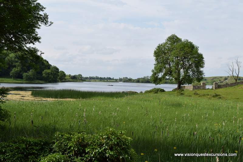Magical Lough Gur from Ireland tours