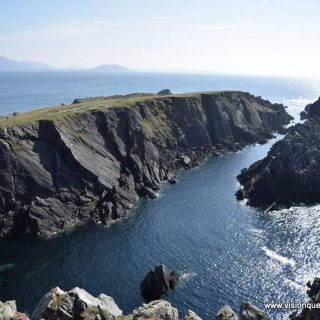 Banba's Crown Malin Head Ireland tours